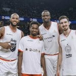 Turquie: 22 points pour Nando De Colo, 19 pour Amath Mbaye lors du All-Star Game