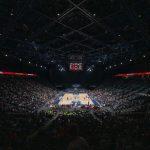 Le chiffre: 5 492 billets émis pour Paris Basketball vs Aix-Maurienne