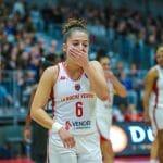 """Eurocup féminine: Emmanuel Body (La Roche Vendée): """"Ce soir, ça a tourné dans l'autre sens. C'est con!"""""""