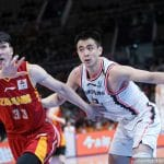 Le gouvernement chinois reporte le redémarrage de la Chinese Basketball Association