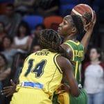 TQO féminin à Bourges: Le Brésil se préparera face à la Serbie