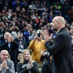 Photos et vidéo: Sacha Djordjevic honoré et… humilié au Partizan Belgrade