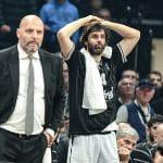 Italie: 24 heures après son licenciement, le coach Sasa Djordjevic est confirmé à la Virtus Bologne !