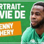 Vidéo: La vie de Kenny Chery (Nanterre)
