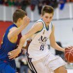 Vidéos: Des images de Luka Doncic à 14 ans en Espagne