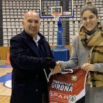 Féminines: Marta Xargay de retour à Girone
