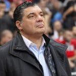 Serbie: Le président de BeoBasket critique les options du coach Alexandre Djordjevic à la Coupe du monde