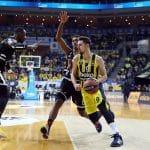 """Fenerbahçe 86, ASVEL 64 – TJ Parker: """"C'est une grosse régression"""""""