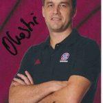 Allemagne: Oliver Kostic, nouveau coach du Bayern Munich