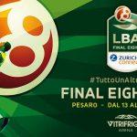 Italie: Les organisateurs espèrent 30 000 billets vendus pour le Final 8 de la Coupe d'Italie à Pesaro