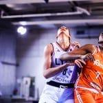 Euroleague féminine: L'étrange écroulement de Schio face à l'ASVEL (85-48)