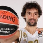 Vidéo: Le Real Madrid rend hommage à Sergio Llull