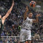 """Zvezdan Mitrovic (ASVEL): """"La première mi-temps a été terrible"""""""