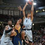 NBA draft la nuit prochaine : Killian Hayes 10e et Théo Maledon 25e… Ce n'est qu'une indication
