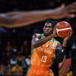 Pro B: L'international ivoirien Tiegbe Bamba rejoint Aix-Maurienne
