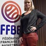 """Yannick Souvré (DG de la Ligue Féminine) : """"L'idée c'est de lui donner un nouvel élan"""""""