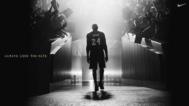 Nike retire tous les produits Kobe Bryant du marché   Basket