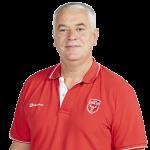 Philippe Hervé révoqué, Chalon est le 6e club de Jeep Elite à changer de coach
