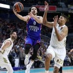 Récap Euroleague : L'Efes royal à Madrid