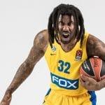 Israël: Amar'e Stoudemire serait partant pour une nouvelle saison avec le Maccabi Tel-Aviv