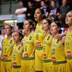 TQO féminin: L'Australie sans frayeur face à Porto-Rico, 100-74