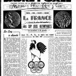 Décès de Maurice Girardot, le dernier membre de l'équipe de France médaillée d'argent aux JO de Londres en 1948