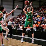 """TQO féminin: Sandy Brondello (coach Australie): """"Nous n'avons pas géré leur pression"""""""