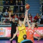 Euroleague féminine: Fenerbahçe-Bourges en quart-de-finale