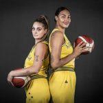 TQO Féminin: Les Australiennes visent la 1ère place !