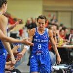 LFB : Basket Landes l'emporte contre Lattes-Montpellier, Bourges encore battu à domicile
