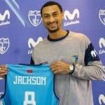 """Edwin Jackson à Estudiantes Madrid: """"La dernière fois que j'ai vraiment apprécié le basket-ball, c'était ici"""""""