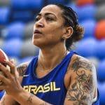 TQO Féminin: Après une semaine de stage à Belgrade, le Brésil joue ce soir un match de préparation face à la Serbie