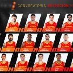 Espagne: 17 joueurs retenus pour les qualifications à l'Euro 2021