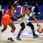 19 joueuses de la Ligue Féminine se sont qualifiées pour les JO de Tokyo
