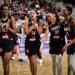 """Valérie Garnier: """"Qualifier à nouveau l'Équipe de France féminine pour les J.O., c'est un sentiment indescriptible !"""""""