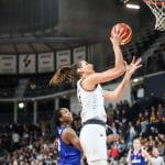 Euroleague féminine: L'ASVEL en quarts, Lattes-Montpellier dans l'attente