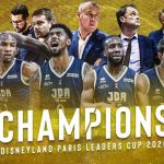 Leaders Cup – JDA Dijon 77, ASVEL 69 : Sublime, forcément sublime