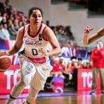 TQO féminin: Porto-Rico fait sensation en battant le Brésil, 91-89