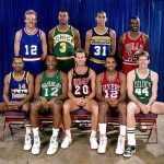 Rétro – All-Star Game NBA 1989 – Rimas Kurtinaitis, il ne fallait pas l'inviter !
