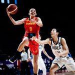Féminines: Laia Palau en passe de disputer ses 4e Jeux Olympiques