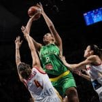 Australie: Une pré-sélection de 22 joueuses pour les JO de Tokyo