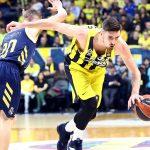 """Fenerbahçe coule face au Real – Zeljko Obradovic: """"C'était très moche d'être sur le banc et de les regarder"""""""