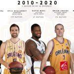 Orléans: Les supporters ont élu leur 5 majeur de la décennie