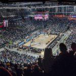 Un record de 16 531 spectateurs en Adriatic League