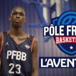 Vidéo: L'aventure Pôle France Basketball
