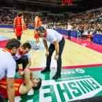 Qualifications Euro 2021: l'Espagne et la Serbie au tapis !