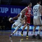 Leaders Cup: La JDA Dijon martyrise la JL Bourg, 104-79