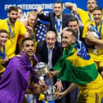 Iberostar Tenerife et Lahaou Konate vainqueur de la Coupe Intercontinentale