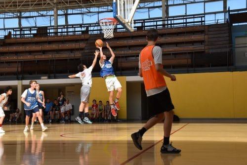 cba stage basket normandie