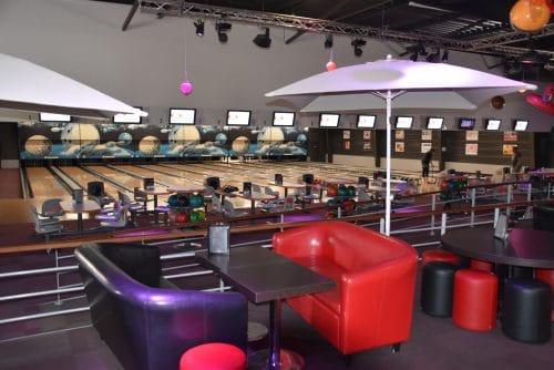 bowling stage basket ete 2020